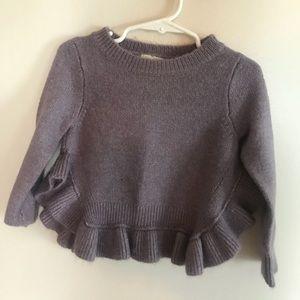 Genuine kids by Oshkosh sweater